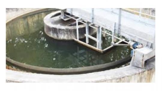 Dự án trạm xử lý nước thải Tây Mỗ Hà Đông